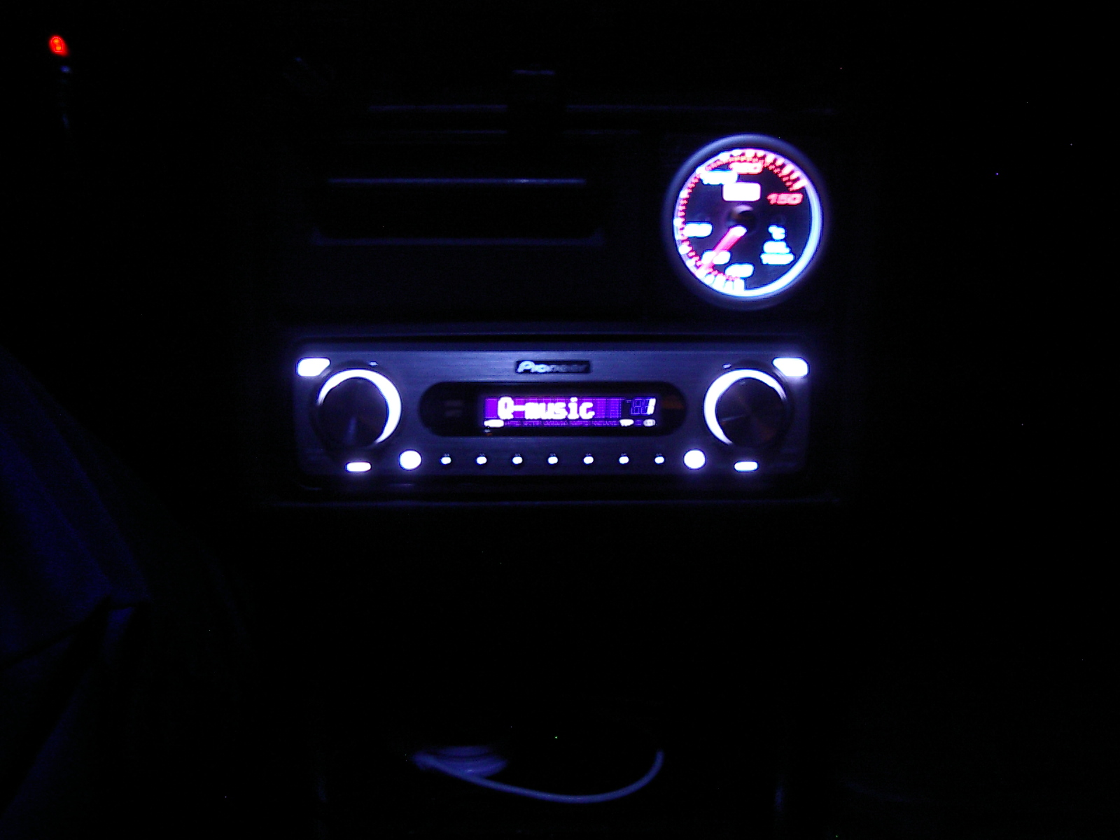The New Budget Audiophile Head Unit: Pioneer DEH-80PRS - GearHeads